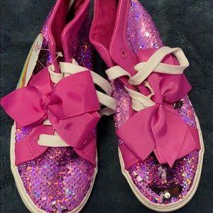 Jojo Nickelodeon shoe